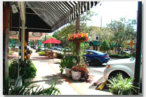 Downtown Eustis Florida