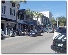 Downtown Mount Dora