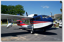 Tavares Florida Seaplane Base